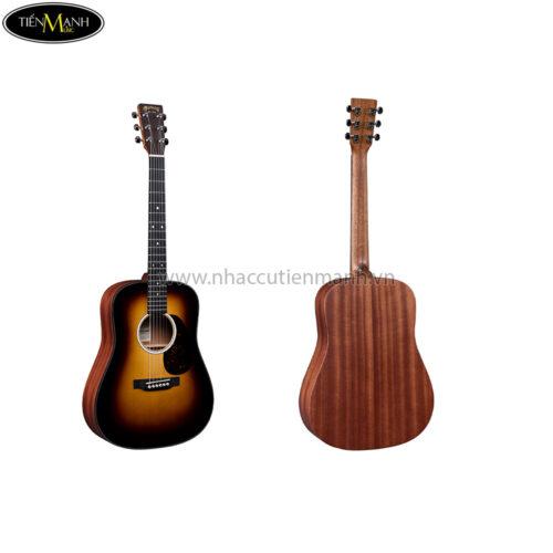 Đàn Guitar Acoustic Martin DJR-10 Burst