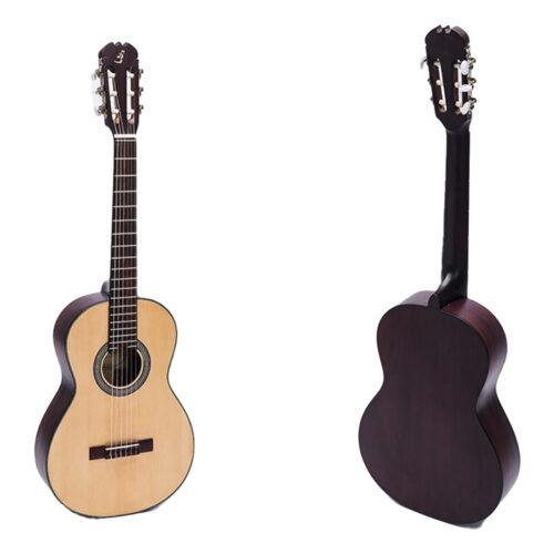 Đàn Guitar Classic Ba Đờn Dam 100