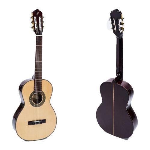 Đàn Guitar Classic Ba Đờn Dam 150
